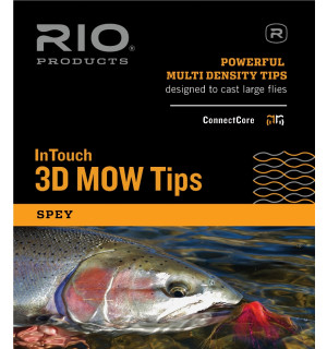 RIO InTouch 3D MOW Tips