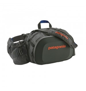 Patagonia Stealth Hip Pack 10L, forge grey