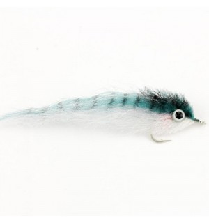 E. P. Mackerel