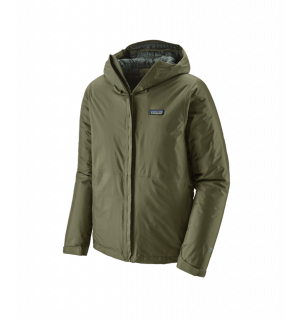 83716 INDG Insulated Torrentshell Jacke