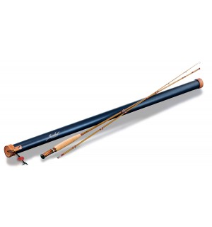 Andi Zierhut Splitcane Fly Rods