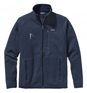 Better Sweater Special Edition, classic navy