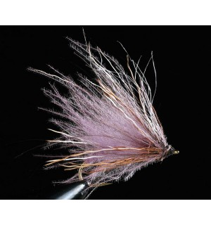 CDC Caddis Teenager, flieder