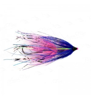 Chinook Intruder, pink/purple
