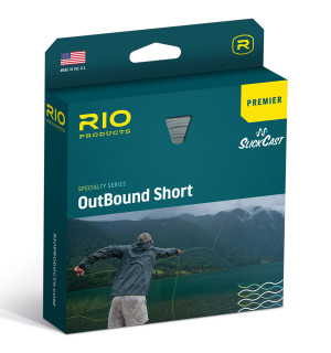 RIO OutBound Short, floating
