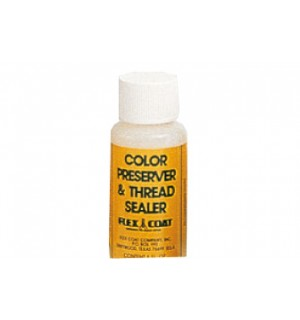 FLEX COAT Colour Preserver & Thread Sealer