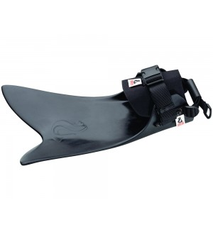 Force Fin - Belly Boat Fins