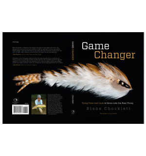 Book: Game Changer