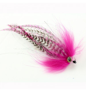 Predator Candy Tube, pink grizzly