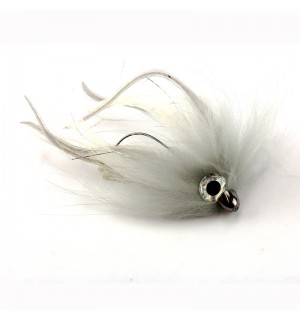 Predator Candy Tube Heavy, Grayling