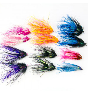 12er Pack Steelhead Intruder