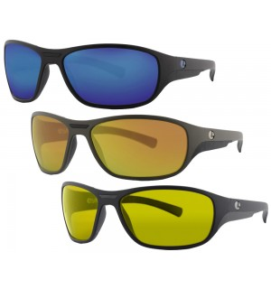 Lenz Optics Rogue Polarized Glasses