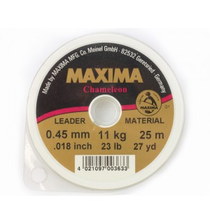 Maxima Chameleon Tippet - Vorfachmaterial