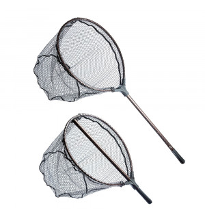 Sea Trout/ Salmon & Boat Landing Net