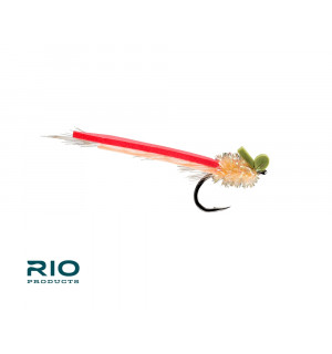 RIO's Palolo Slider Red #2 (6 pcs)