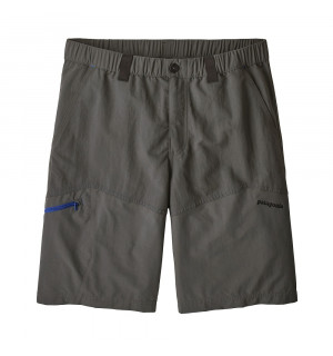 Patagonia M's Guidewater II Shorts, forge grey
