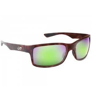 Polarized Glasses Skiff