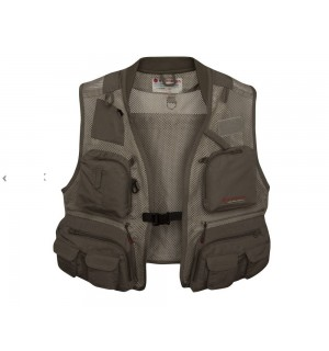 Redington First Run Fishing Vest Front
