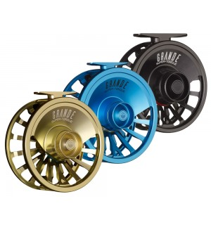 Redington GRANDE 5/6/7 Fly Reel