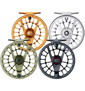 REDINGTON RISE #3-4 Fly Reel