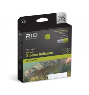 RIO inTouch Xtreme Indicator Fly Line