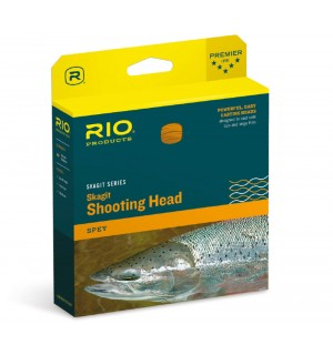 RIO Skagit iFlight Shooting Head