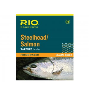 RIO Steelhead & Salmon Tapered Leader