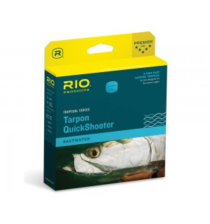 RIO Tarpon Quick Shooter Fly Line