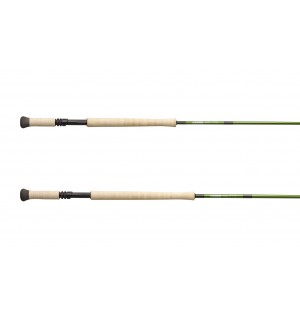 SAGE ACCEL Switch- & Spey Fly Rods