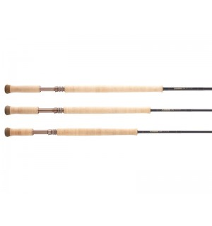 SAGE ONE Switch- & Spey Rods