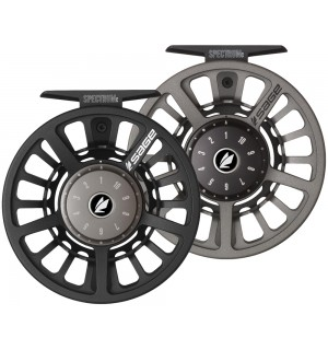 SAGE SPECTRUM C #3-4 Fly Reel