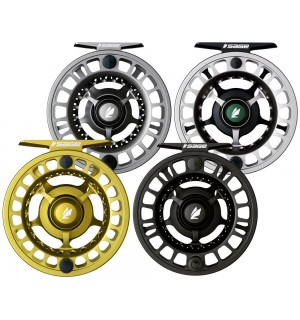 SAGE SPECTRUM LT #3-4 Fly Reel
