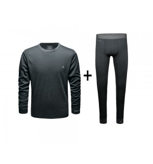 Schöffel Merino Sport Functional Underwear Set (Shirt + Pants)