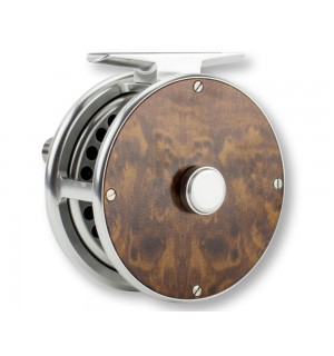 TRAUN RIVER Classic Fly Reel #4-6