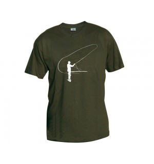 TRAUN RIVER T-Shirt Caster
