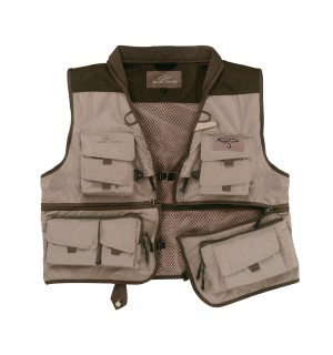 TRAUN RIVER Two Rivers II Vest