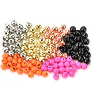 Tungsten Perlen / Beads