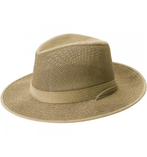 Ventilated Outback Hat