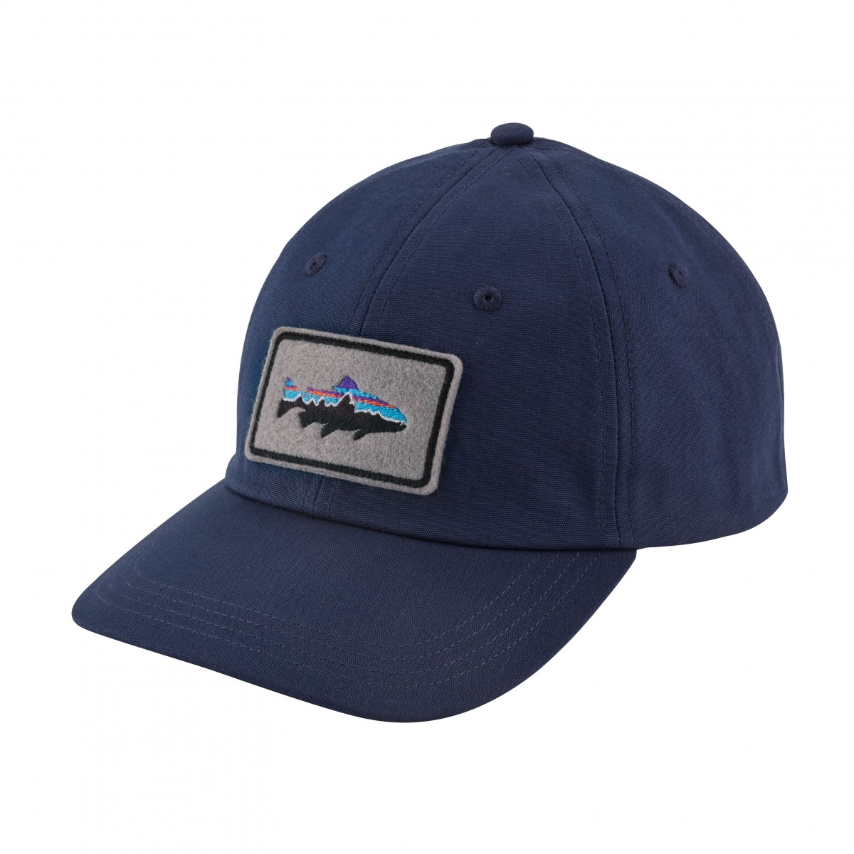 Patagonia Fitz Roy Trout Patch Hat 83f4a799d0c5