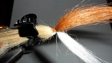 Bindenanleitung Craft Fur Pike Fly 16