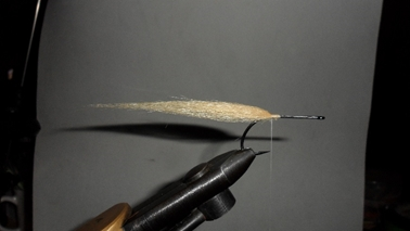 Bindenanleitung Craft Fur Pike Fly 2