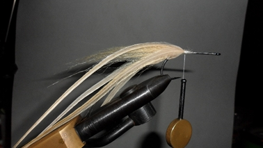 Bindenanleitung Craft Fur Pike Fly 3