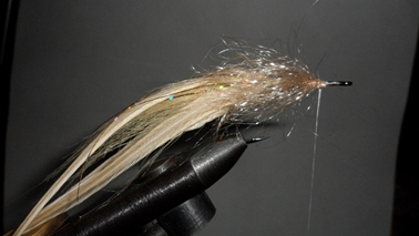 Bindenanleitung Craft Fur Pike Fly 5