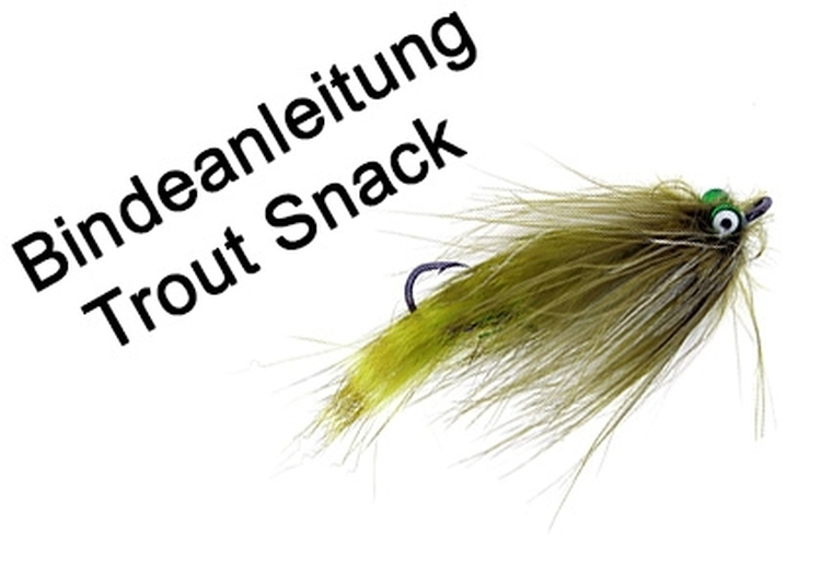 trout snack