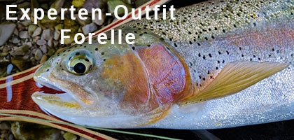 Expert Outfit - Trout